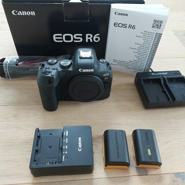 Canon EOS R5 , Canon EOS R6 , Canon EOS 5D Mark IV,  Nikon D850, Nikon D780 , Nikon Z 7II , Sony Alpha A7R III , Sony Alpha a7R IV