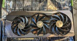 Κάρτες γραφικών GEFORCE RTX 3090/RTX 3080 / RTX 3080 Ti / RTX 3070 / RTX 3070 Ti / RTX 3060 Ti / RTX 3060/RADEON RX 6900 XT / Radeon RX 6800 XT / Radeon RX 6700 XT /  Radeon RX 5700 XT