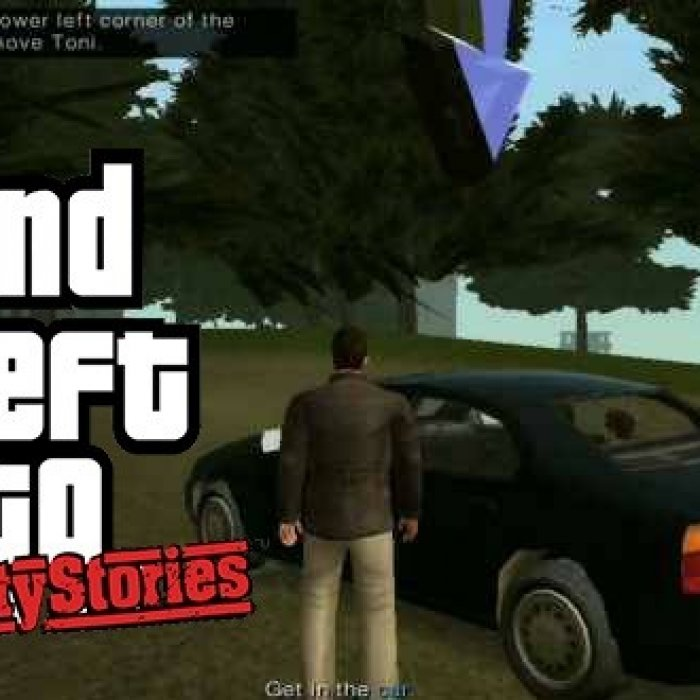 GTA: Liberty City Stories for Android