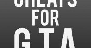 Cheats GTA