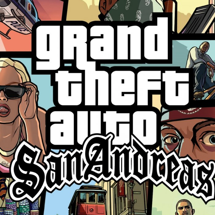 GTA San Andreas for PC Free Download