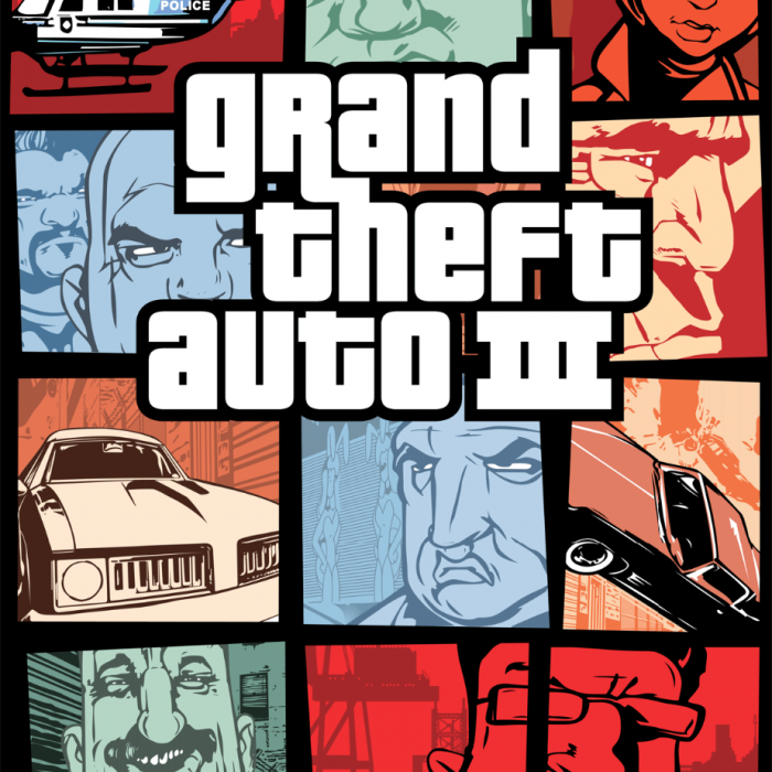 Grand Theft Auto III for PC Free Download