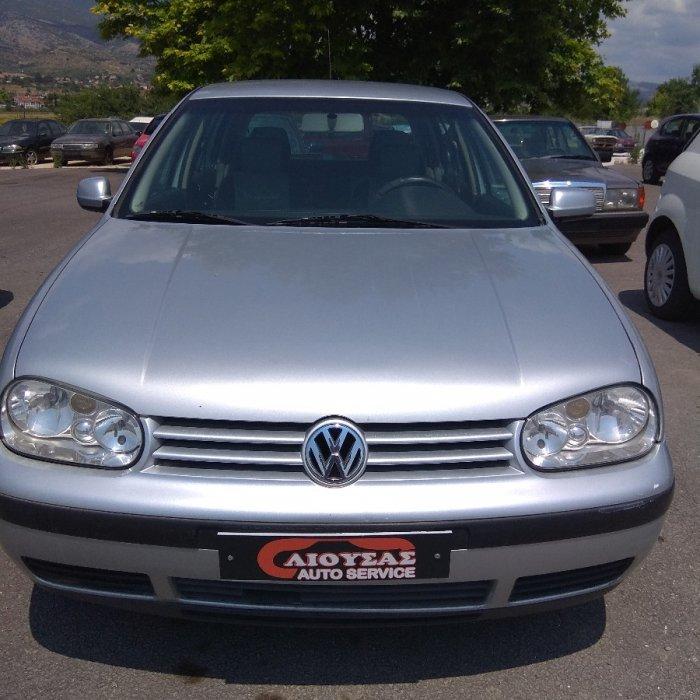 Volkswagen Golf IV 1.4 16V GOLF 4