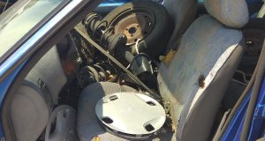 Ανταλλακτικά Αυτοκινήτων LIOUSAS-CARS 7 ΧΛΜ ΣΕΡΡΩΝ-ΔΡΑΜΑΣ