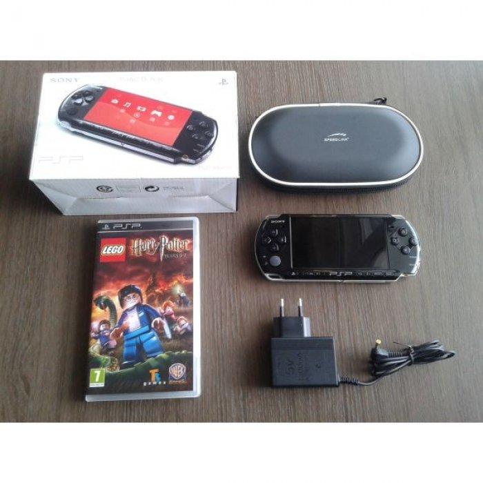 ΚΑΙΝΟΥΡΙΟ SONY PSP-3004 SLIM & LITE BLACK