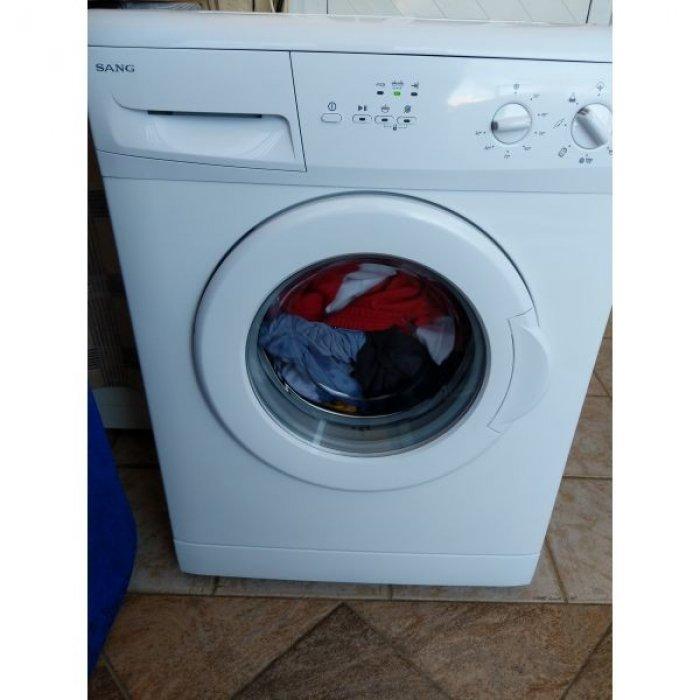 πλυντήριο ρούχων SANG 5kg 600 στροφές