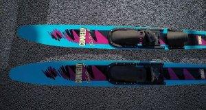 Πέδιλα θαλάσσιου σκι CONNELLY