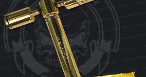 ΒΕΡΓΑ ΡΑΒΔΟΣΚΟΠΙΑΣ -THUNDER GOLD – ΕΝΤΟΠΙΣΤΗΣ ΜΕΓΑΛΗΣ ΕΜΒΕΛΕΙΑΣ