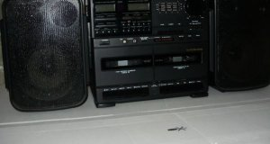 Φορητο ηχοσυστημα-θεσσαλονικη
