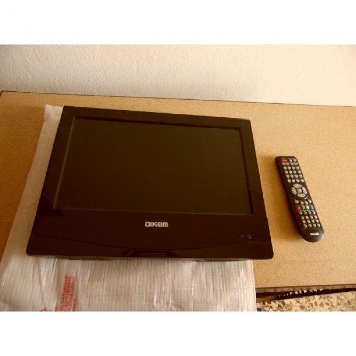 MONITOR TV LCD 15' 90 - 260 V portable