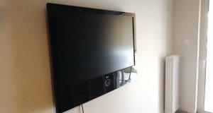 Τηλεόραση LG Scarlet 42
