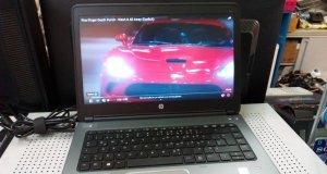 Hewlett Packard ProBook 640 2.40 GHz|500 Gb|Για γραφείο-ταινίες-Internet | Καινούριο στο κουτί του