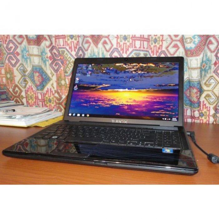 Laptop i3 άριστη κατάσταση αγρατζούνιστο SSD Hd 4gb ram