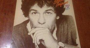 Γιάννης Πάριος - Εγώ Κι Εσύ. Δίσκος Βινυλίου 1985