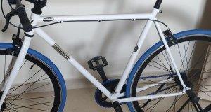 Ποδήλατο Montana Veloceta