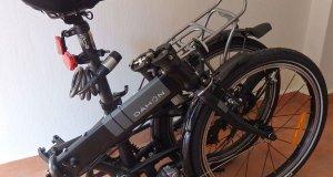 Πωλείται σπαστό ποδήλατο Dahon Vitesse D7-HG - νέα τιμή