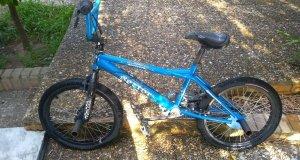 Ποδήλατο παιδικό Sector Scorpion