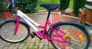 Πωλειται ποδηλατο ORIENT 24''