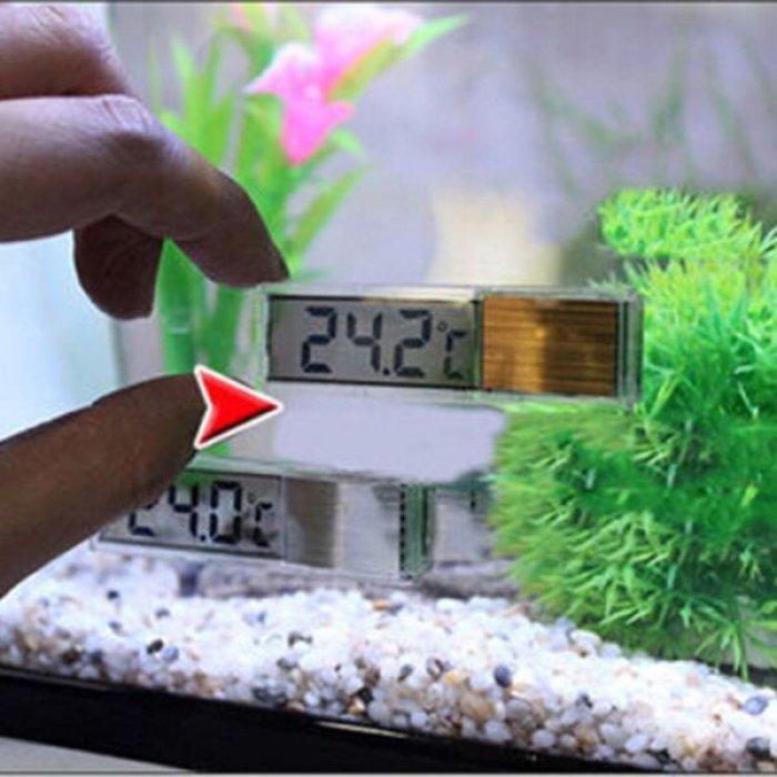 Διαφανο Θερμομετρο 3D
