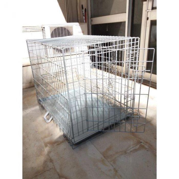 κλουβί σκύλου