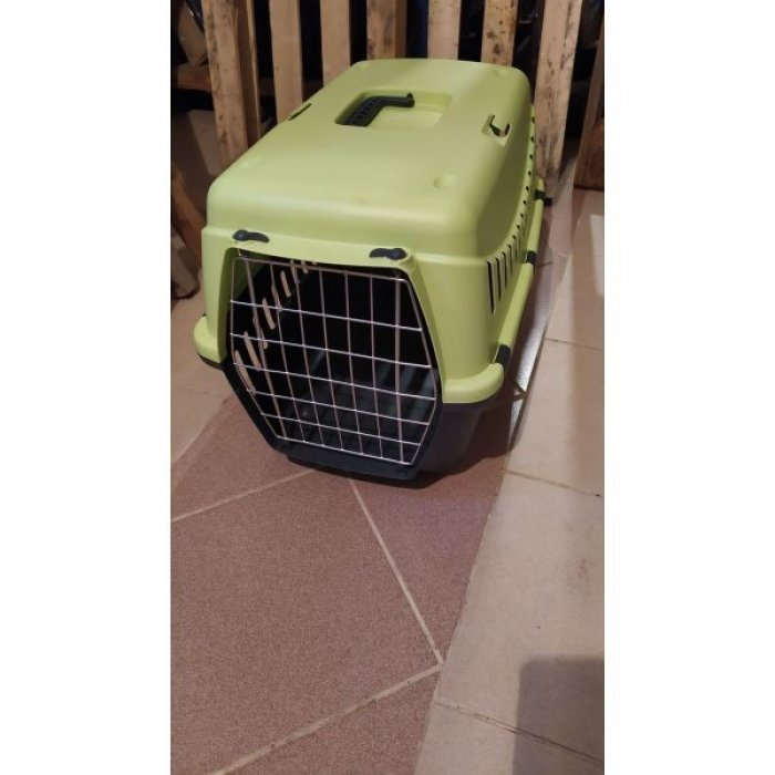 Κλουβί μεταφοράς γάτας ή σκύλου