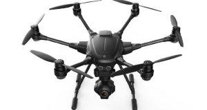 Drone Yuneec Typhoon H ανταλακτικα