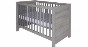 Βρεφικό κρεβάτι bebejou