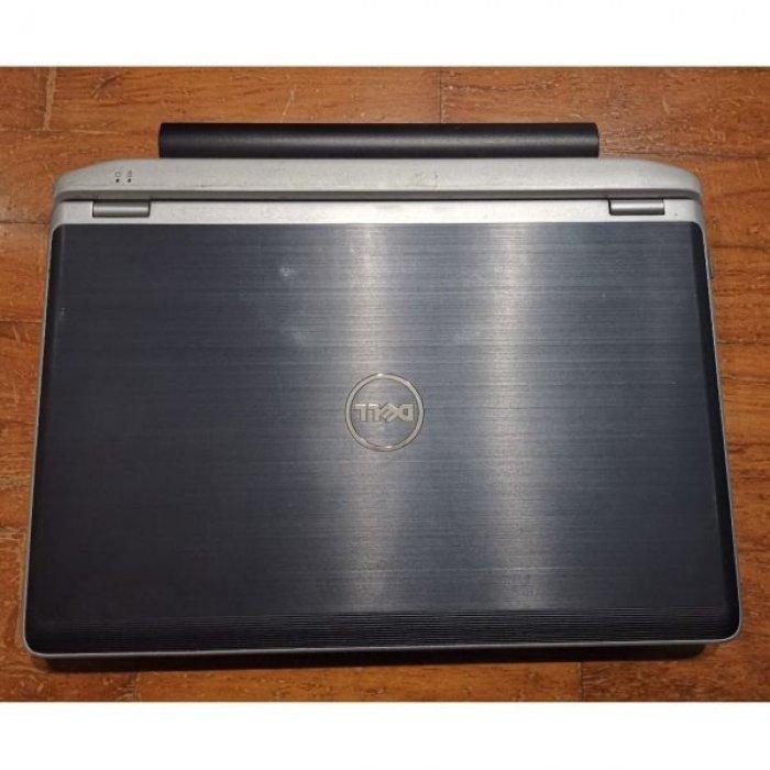 Dell E6220 12.5