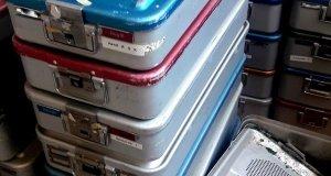 Αλουμινενια κουτια καταλληλα και για αρχειοθετηση
