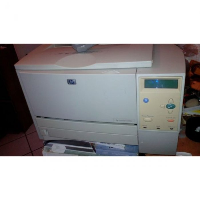 HP LaserJet 2300 Series