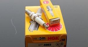 NGK Μπουζί 4983