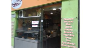 Πωλείται επιχείρηση καφέ μπουγάτσα με delivery Θεσσαλονίκη κέντρο