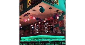Καφέ μπαρ μεζεδοπωλείο
