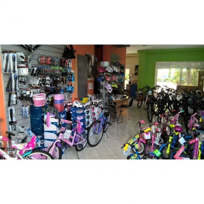 Πωλείται Ηλεκτρονικό Κατάστημα Ποδηλάτων (e-shop Ποδηλάτων)
