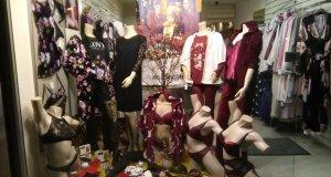 Εμπορική Επιχείρηση γυναικείων εσωρούχων / κατάστημα - Παλαιό Φάληρο