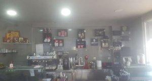 Καφέ αναψυκτήριο με παρασκευαστιριο