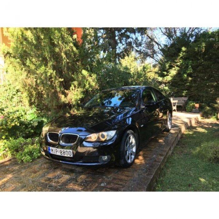 BMW 320 2009 full extra