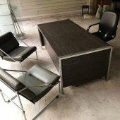 Σετ γραφείου με καρέκλες