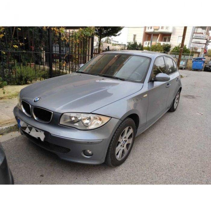 Πωλείται BMW 116 σε άριστη κατάσταση