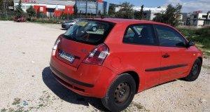 Fiat Stilo 1240cc 2002 ατρακαριστο 156000χιλ,σε πολύ καλή κατάσταση.