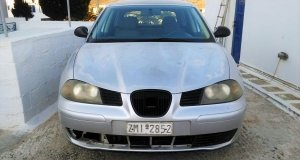 Seat 1400cc