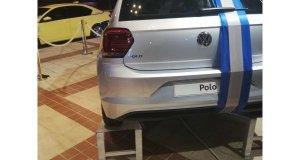 Polo 2020 TURBO πολυ οικονομικό