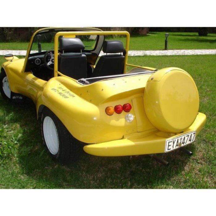 Πωλείται Ελληνικό συλλεκτικό Buggy Pan Car