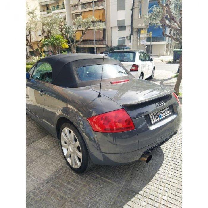 Audi TT Cadrio 225hp