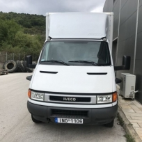 Iveco 50C13 DAILY '04