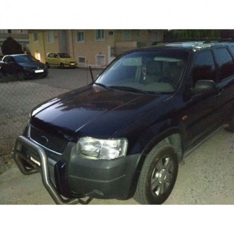 Ford maverick 2.0 124hp 2003 μοντέλο